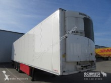 semirimorchio isotermico Schmitz Cargobull