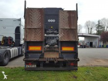 semi remorque Total Trailers CT 45