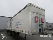 semirimorchio Teloni scorrevoli (centinato alla francese) Schmitz Cargobull