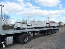 semirimorchio General Trailers