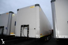 semirimorchio Wielton SEMI TRAILER WIELTON NS34 KOFFER CONTAINER 10 UNITS
