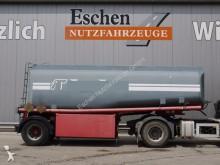 semi remorque Kässbohrer A3, 24.950 Ltr., Oben Befüllung, Luft
