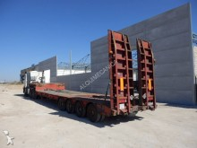 n/a Lecinena 90 tn semi-trailer