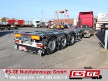n/a 3-Achs-Containerchassis - Flexilock semi-trailer