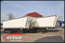 semi remorque Schmitz Cargobull SKI 2 x 24SL 10,5 / 60 m³ Alumulde