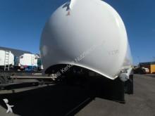 semirremolque Schrader Tanksattelanänger 42,7m³ 7370