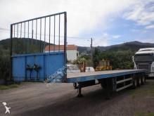 semirremolque Montenegro SPL-3S-13.5