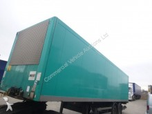 semi remorque Schmitz Cargobull BOX