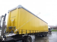 semi reboque Schmitz Cargobull CURTAINSIDE