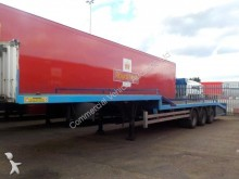 semirimorchio SDC LOW LOADER