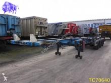 semirremolque Van Hool Container Transport