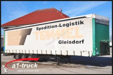 semirimorchio Kögel SNCO 24 P,Megatrailer, Liftachse,
