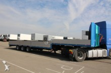 semirimorchio trasporto macchinari Meusburger