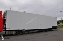semi remorque Van Eck DT 34 3