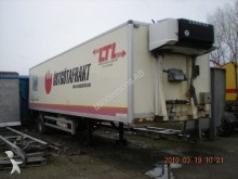 Fruehauf ONCR 25/110 semi-trailer