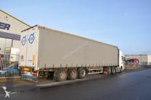 Fruehauf SS136/P3S semi-trailer