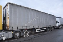 Fruehauf SDX/136/260/TOP semi-trailer