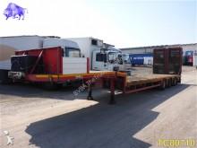 semi remorque Nooteboom Car Transport