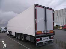 semirremolque Schmitz Cargobull FRIGORIFICO THERMO KING