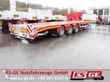 semi remorque Faymonville 3-Achs-Megatrailer
