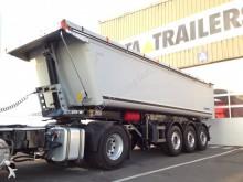 semirimorchio Schmitz Cargobull SKI Semi remorque SCHMITZ benne TP ALU Pte universelles - Dispo sur parc - LOA possible