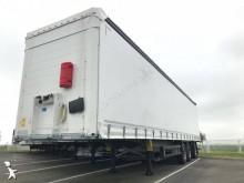 semirremolque Schmitz Cargobull SCS PLSC NEUVE avec Kit chariot embarqué - Essieux décalés - Dispo prochainement