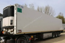 Menci refrigerated semi-trailer