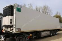 Menci Semirimorchio, Frigorifero, 3 assi, 13.60 m semi-trailer