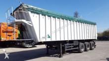semirremolque Stas STAS 50m³ Aluminium - 6170 Kg Leergewicht