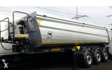 semirremolque Wielton 26 m Kiepwagen Full air NIEUW / Leasing