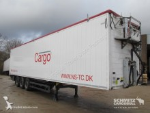 semi remorque fond mouvant Schmitz Cargobull