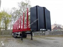 semirimorchio trasporto tronchi nuovo