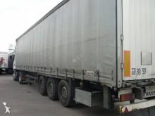 semi remorque Schmitz Cargobull SCS
