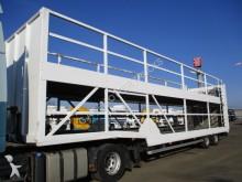BPW semi-trailer