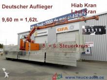 semirremolque Langendorf SAP 20/27Baustoff/SteinAufliegerRo