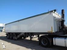semirimorchio ribaltabile trasporto cereali Chizalosa
