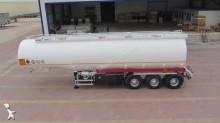 semi remorque Nursan Serin fuel tank