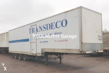 semirimorchio furgone trasloco Fruehauf