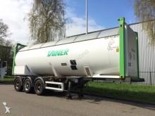 semirimorchio Nooteboom GBC 42 Gas tank Container 42300 Liter LPG GPL, G