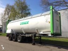 semi remorque Burg GBC 42 Gas tank Container 42300 Liter LPG GPL, G