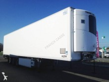semi remorque Chereau THERMO KING SLXe300