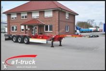 semirimorchio telaio Schmitz Cargobull