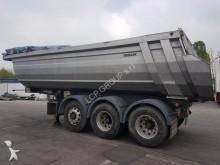 semirimorchio Cargotrailers ANTARES 2