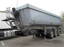 semirremolque volquete escollera Schmitz Cargobull