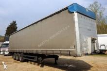 semirimorchio Schmitz Cargobull Modello: Semirimorchio, Centinato Francese, 3 assi, 13.60 m