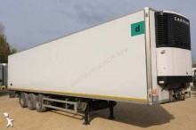 Pezzaioli refrigerated semi-trailer