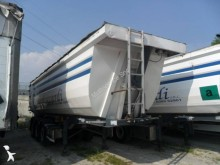 semi remorque Cargotrailers Colibrì Dux