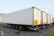 semirimorchio Wielton SEMI TRAILER WIELTON NS34 KOFFER CONTAINER 10 UNITS!