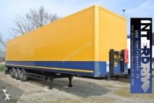 semirimorchio furgone doppio piano Kögel