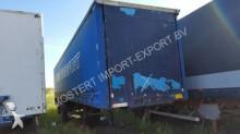 semirremolque Groenewegen Zeil trailer